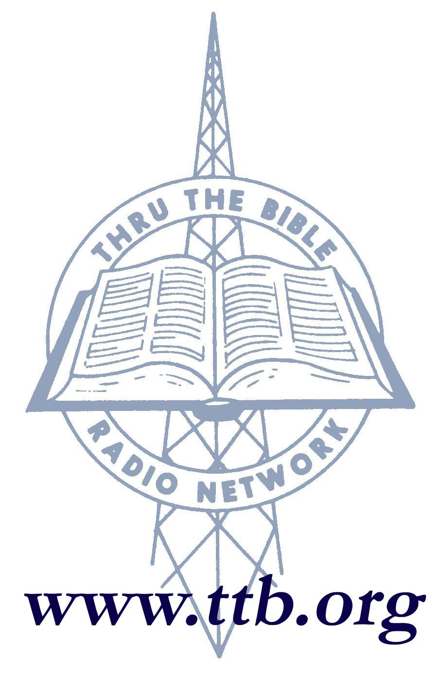 Thru The Bible with Dr. J. Vernon McGee